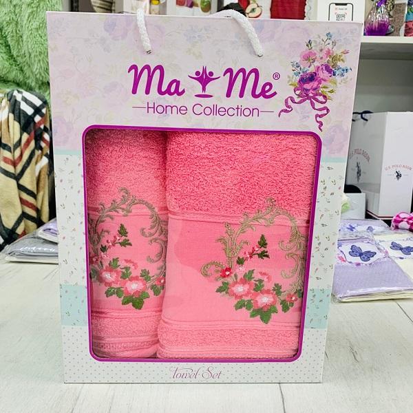 Подарочный набор 2 в 1 Ma&Me